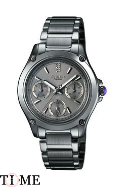 Часы Casio Sheen SHE-3502BD-8A