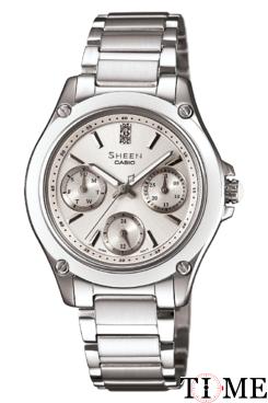 Часы Casio Sheen SHE-3502D-7A