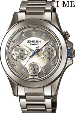 Часы Casio Sheen SHE-3503D-8A