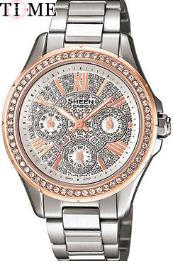 Часы Casio Sheen SHE-3504SG-7A