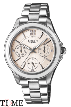 Часы Casio Sheen SHE-3508D-7A