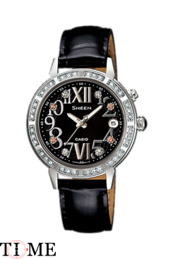 Часы Casio Sheen SHE-4031L-1A