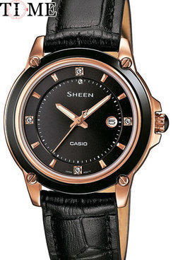 Часы Casio Sheen SHE-4507GL-1A