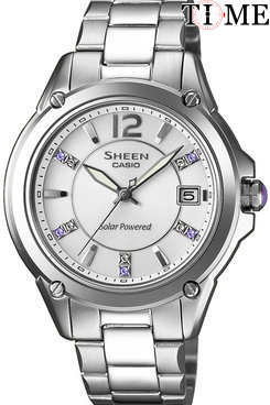 Часы Casio Sheen SHE-4508SBD-7A