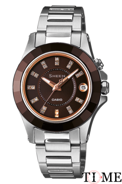 Часы Casio Sheen SHE-4509SG-5A