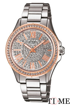 Часы Casio Sheen SHE-4510SG-7A