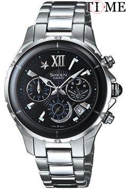 Часы Casio Sheen SHE-5512D-1A