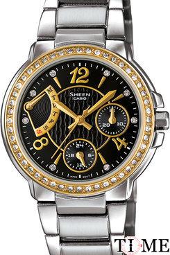 Часы Casio Sheen SHN-3008SG-1A