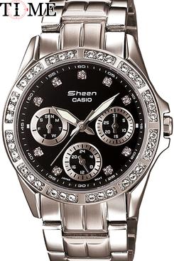 Часы Casio Sheen SHN-3013D-1A