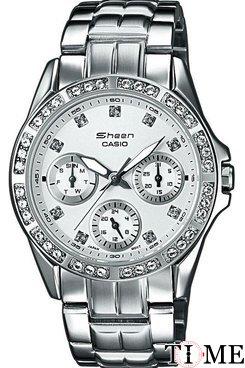 Часы Casio Sheen SHN-3013D-7A