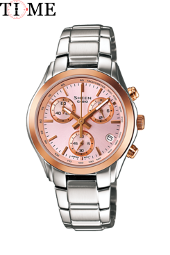 Часы Casio Sheen SHN-5000SG-4A