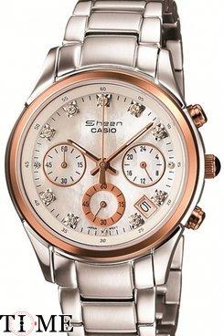 Часы Casio Sheen SHN-5003PS-7A