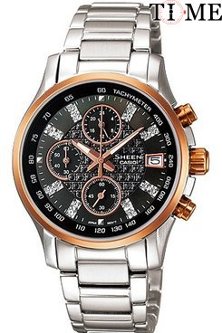 Часы Casio Sheen SHN-5016D-1A