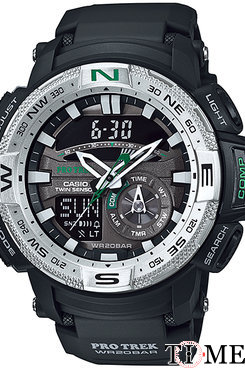Часы Casio Pro Trek PRG-280-1E