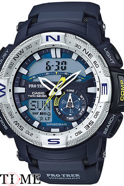 Часы Casio Pro Trek PRG-280-2E