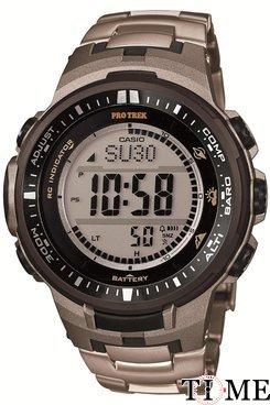 Часы Casio Pro Trek PRW-3000T-7E