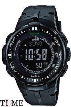 Часы Casio Pro Trek PRW-3000-1A