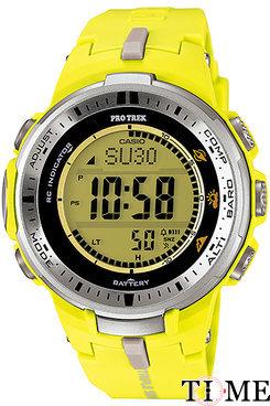 Часы Casio Pro Trek PRW-3000-9B