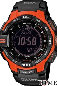 Часы Casio Pro Trek PRG-270-4E