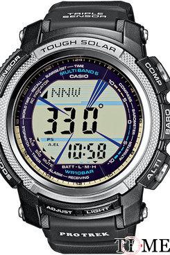 Часы Casio Pro Trek PRW-2000-1E