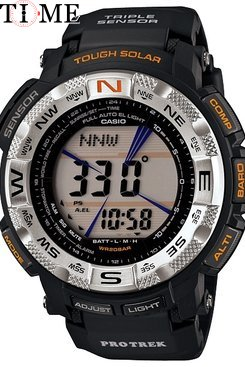 Часы Casio Pro Trek PRG-260-1E