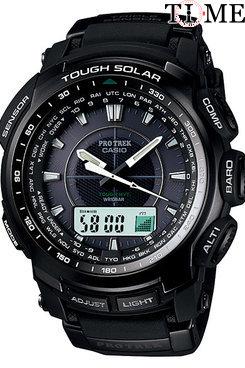 Часы Casio Pro Trek PRW-5100-1E
