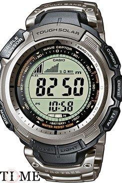 Часы Casio Pro Trek PRW-1300T-7V