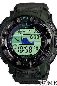 Часы Casio Pro Trek PRG-250B-3D