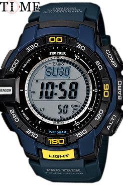 Часы Casio Pro Trek PRG-270-2E