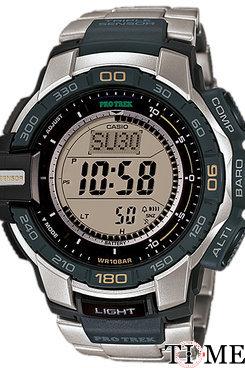 Часы Casio Pro Trek PRG-270D-7E