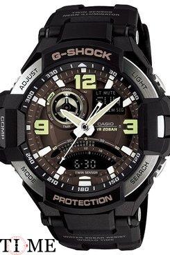 Часы Casio G-Shock GA-1000-1B