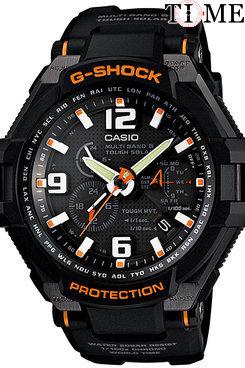 Часы Casio G-Shock GW-4000-1A3
