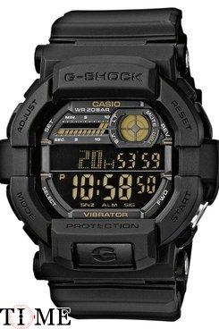 Часы Casio G-Shock GD-350-1B