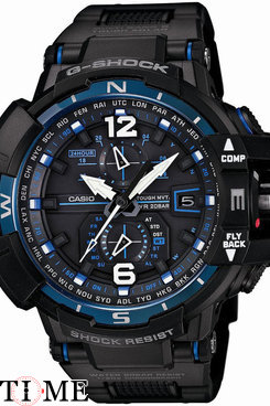 Часы Casio G-Shock GW-A1100FC-1A