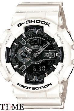 Часы Casio G-Shock GA-110GW-7A