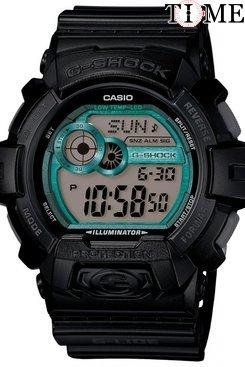 Часы Casio G-Shock GLS-8900-1E