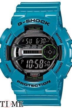 Часы Casio G-Shock GD-110-2E
