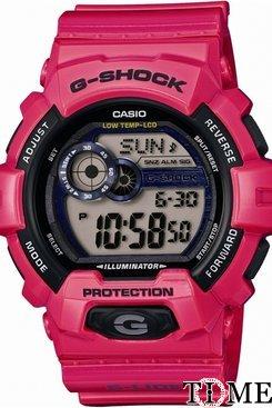 Часы Casio G-Shock GLS-8900-4E