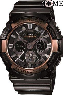 Часы Casio G-Shock GA-200RG-1A