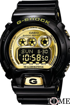 Часы Casio G-Shock GD-X6900FB-1E