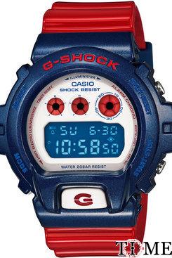 Часы Casio G-Shock DW-6900AC-2E