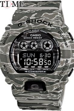 Часы Casio G-Shock GD-X6900CM-8E
