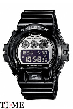 Часы Casio G-Shock DW-6900NB-1E