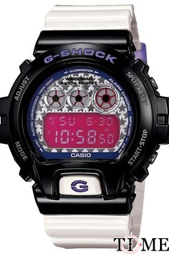 Часы Casio G-Shock DW-6900SC-1E
