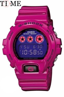 Часы Casio G-Shock DW-6900PL-4E