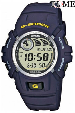 Часы Casio G-Shock G-2900F-2V