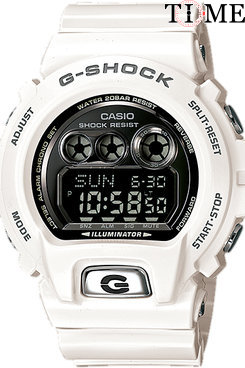 Часы Casio G-Shock GD-X6900FB-7E