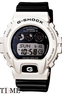 Часы Casio G-Shock GW-6900GW-7E