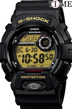 Часы Casio G-Shock G-8900-1E