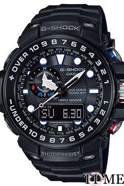 Часы Casio G-Shock GWN-1000B-1A